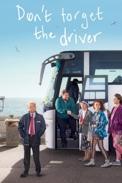 Dont Forget the Driver (2019) online subtitrat
