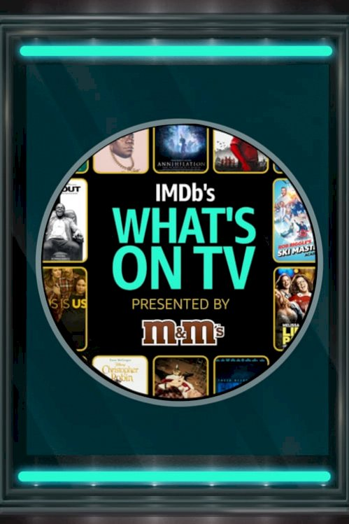 IMDbs Whats on TV (2019) online subtitrat