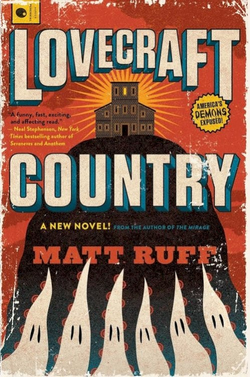 Lovecraft Country (2019)