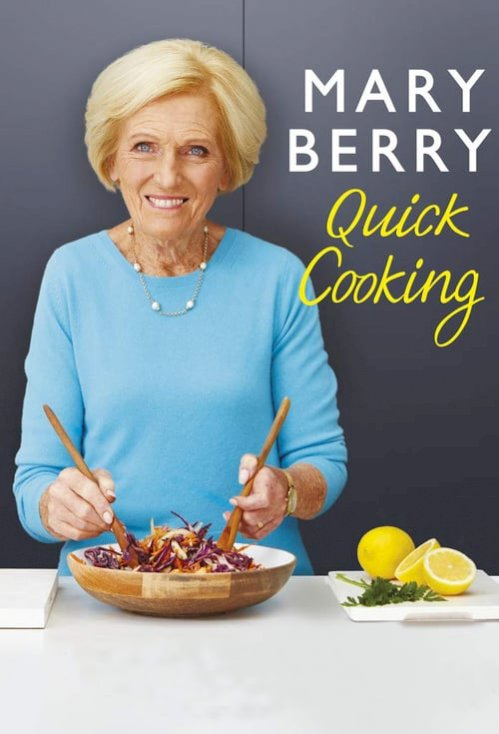 Mary Berrys Quick Cooking (2019) online subtitrat