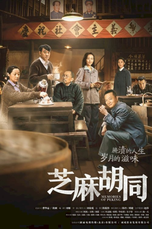 芝麻胡同 - Memories of Peking (2019) online subtitrat