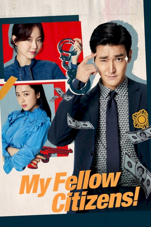 국민 여러분 - My Fellow Citizens (2019) online subtitrat