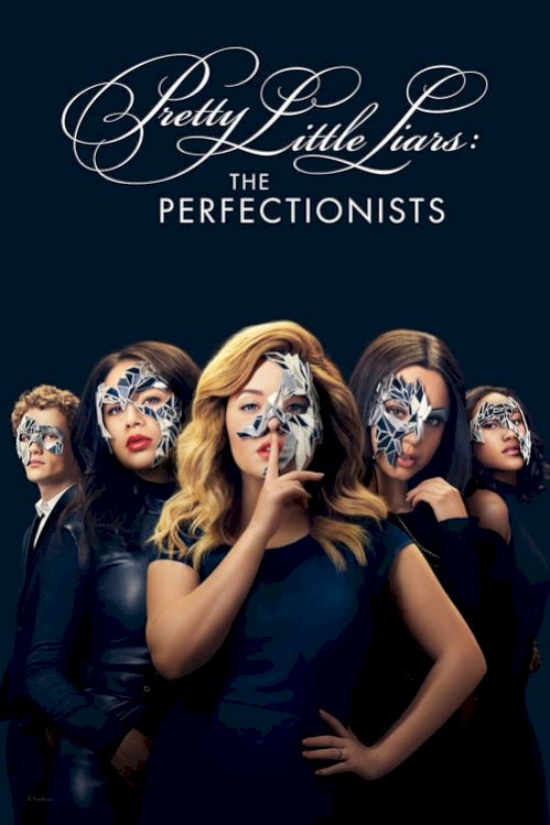 Pretty Little Liars: The Perfectionists (2019) online subtitrat