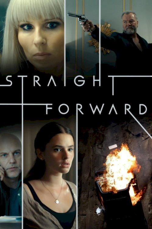 Straight Forward (2019) online subtitrat