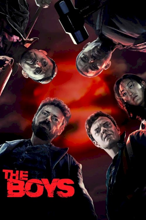 The Boys (2019) online subtitrat