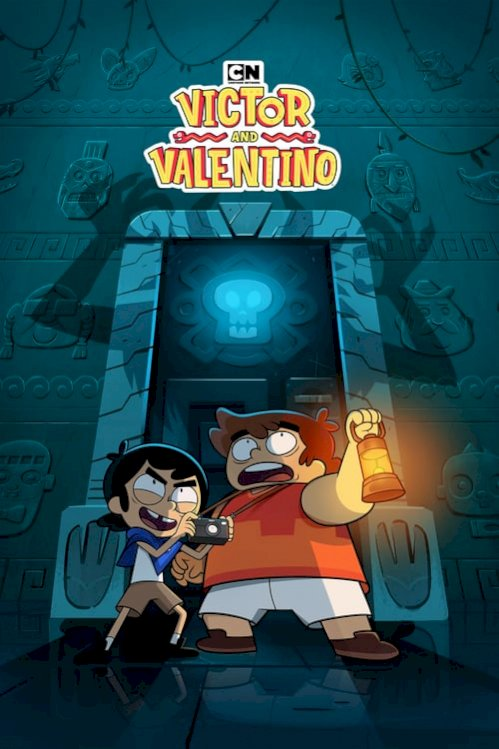 Victor and Valentino (2019) online subtitrat