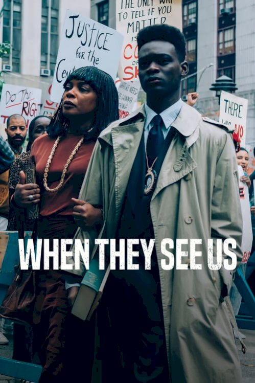 When They See Us (2019) online subtitrat