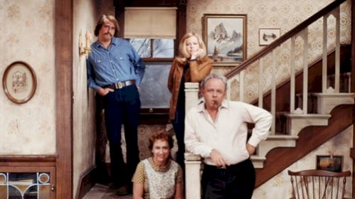 All in the Family (1971) online subtitrat