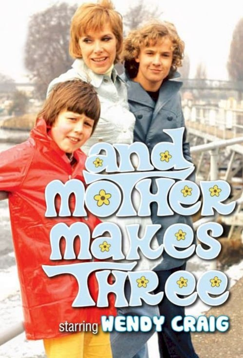 ...And Mother Makes Three (1971)