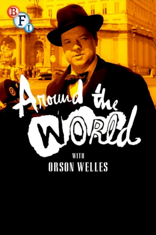 Around the World with Orson Welles (1955) online subtitrat