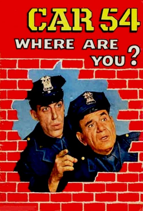 Car 54, Where Are You? (1961) online subtitrat