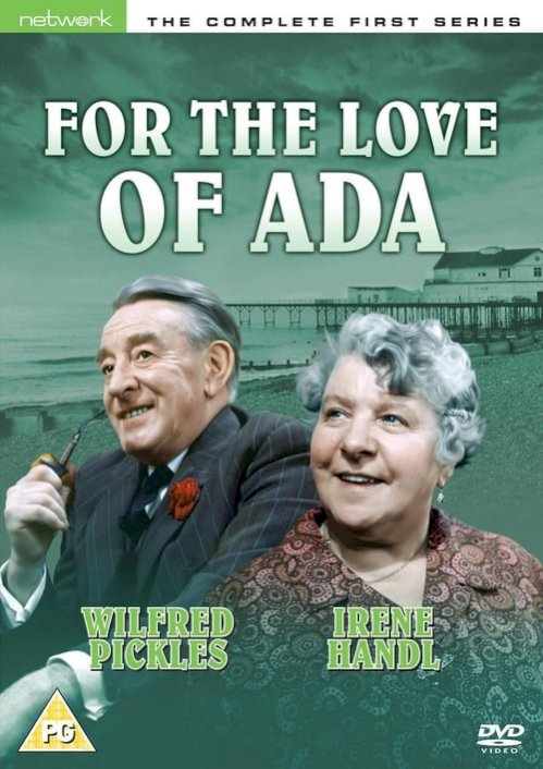 For the Love of Ada (1970) online subtitrat
