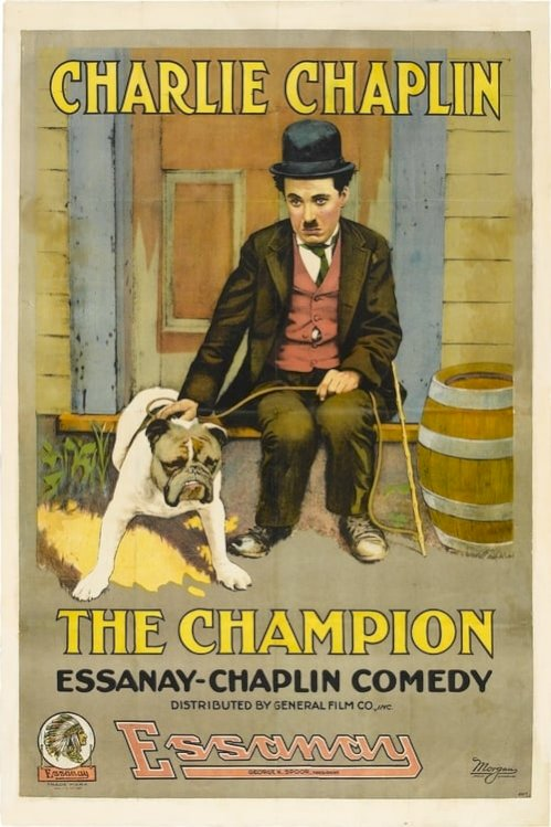 The Champion (1915) online subtitrat